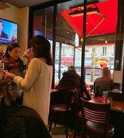 Le Relais Fac Brasserie