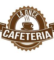 Cafetería La Once