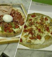 Pizzeria La Storia Infinita