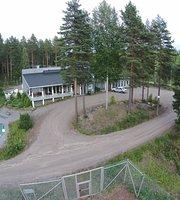 Ravintola Hiekkalahti