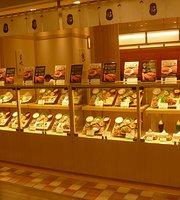 Sachifuku and Cafe Piore Himeji