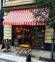 Edison Café