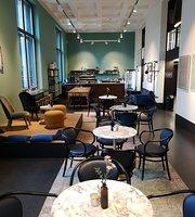 Café Sylvette