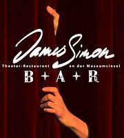 James Simon Bar