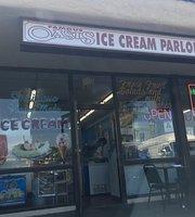 Oasis Ice Cream Parlour
