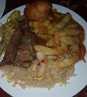 China Buffet King Braehead
