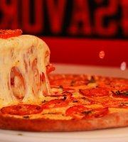 Savori Pizza