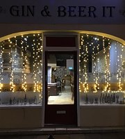Gin & Beer It Bar & Kitchen