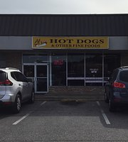 Al's Hot Dogs and Other Fine Foods