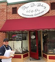 Papa D's Bakery & Coffee House