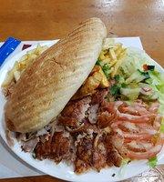 Gyro King Kebab