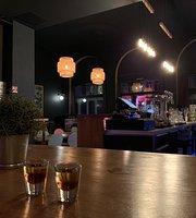 Soultrain Cafe