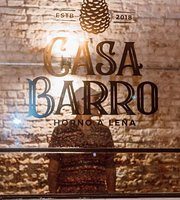 Casa Barro