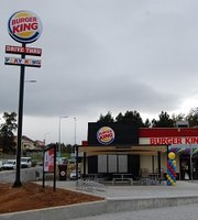 Burger King Moncao