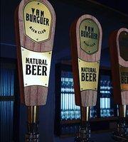Van Burguer Bier Club