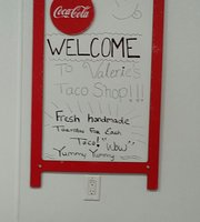 Valerie's Taco Stand