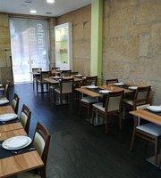 Dominus Restaurante & Lounge Bar