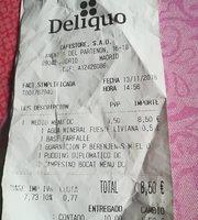 Deliquo