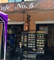 Cafe No.5