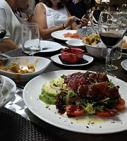 Mix Vilaseca Restaurant