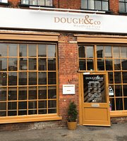 ‪DOUGH&co Woodfired Pizza Colchester‬