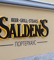 Salden's Porterhouse