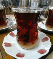 Mam Khalil's Teashop