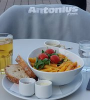 Cafe Antonius