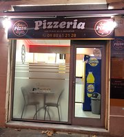 Ambiance Pizza Lunel