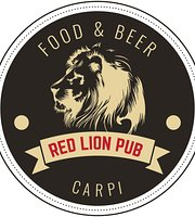 Red Lion Pub Carpi