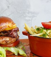 RobinHood Burger & Grill