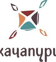 Khachapuri