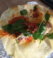 Wolf Italian Stree Food