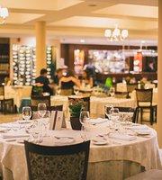 Restaurant Mburuvicha