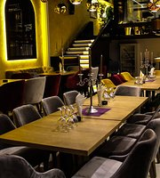 Dash's restoran