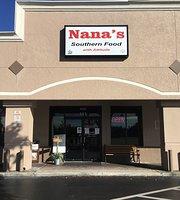Nana's Diner Naples