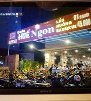 Quán Huế Ngon