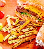Chakruna Native Burgers