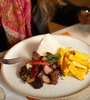 Sama Restaurante Cafe