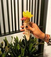 Maraboo ice cream