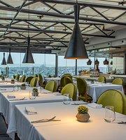 Firuzende Galata Restaurant
