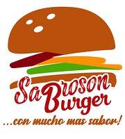 Sabroson Burger