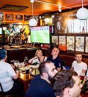 Original Irish Pub