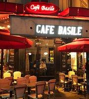 Cafe Basile