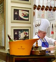 L' Atelier du Cuisinier