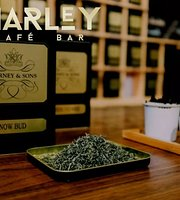 Harley Cafe Bar