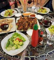 Karam's grand restaurant