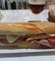 Cerveceria Cafeteria Alhambra