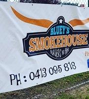 Bluey's Smokehouse Burgers & BBQ