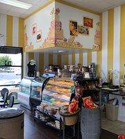 Saffron Food Mart